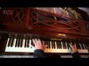 Звучание рояля Pleyel 1843 года выпуска