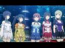 Schoolgirl Strikers Animation Channel 2 серия русская озвучка Shoker Штурмовые школьницы Школьниц