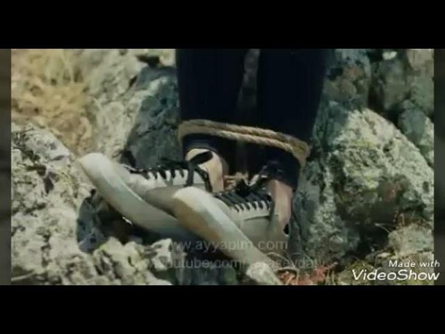 Қара махаббатың қаралы күні, қош бол Кемал. Соңғы сериясынан үзінді