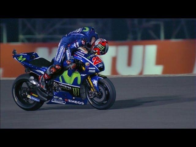 MotoGP Rewind: A recap of the QatarGP