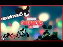 Как Deadmau5 нашёл вокал для The Veldt / How Deadmau5 found vocals for The Veldt