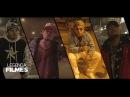 CYPHER LENDÁRIOS 1 - MC Ruzika, MC Bob Boladão, MC Magal e MC CB (Djay W)