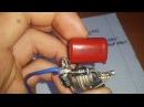Самодельный коммутатор для скутера 139qmb, 152QMI, 157QMJ