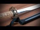 Древние традиции ковки и изготовления японских самурайских мечей катана