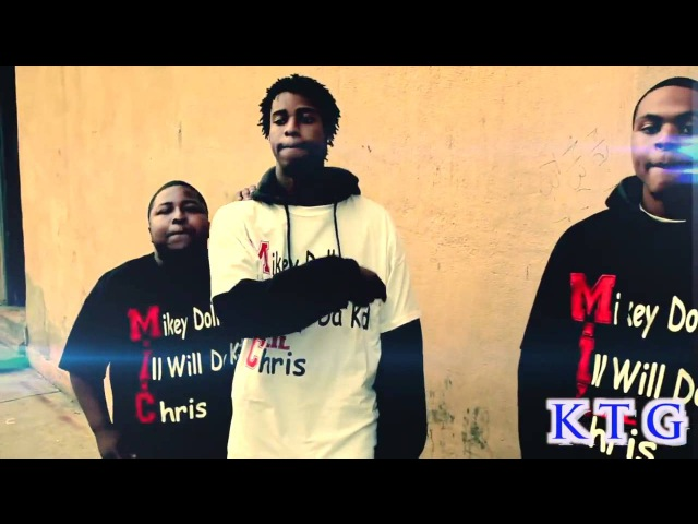M.I.C Feat. Roc Child - Cool Whip (Music Video) Mikey Dollaz I.L Will Lil Chris