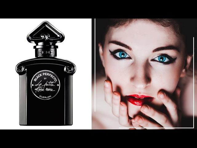 Black Perfecto by La Petite Robe Noire Guerlain - обзоры и отзывы о духах