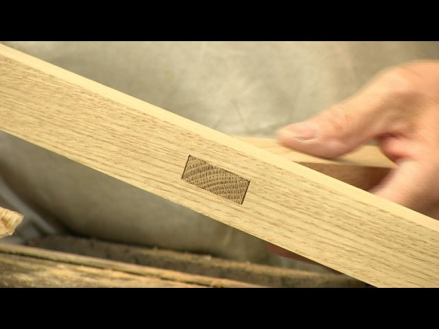 How to make a Mortise and Tenon Joint - The Three Joints - | Paul Sellers