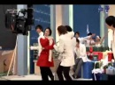 [BTS] Making of Paris Baguette CF - 2PM x Kim Taehee