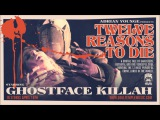 Ghostface Killah &amp Adrian Younge -