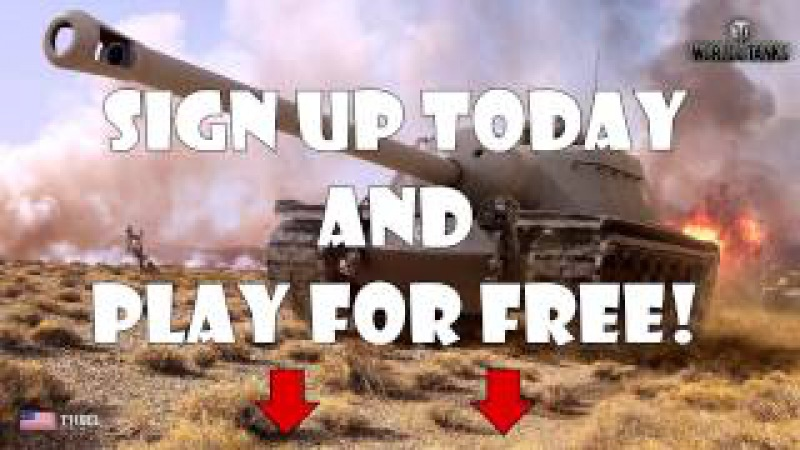 World of Tanks - Funny Moments - game 2017 - online game 2017