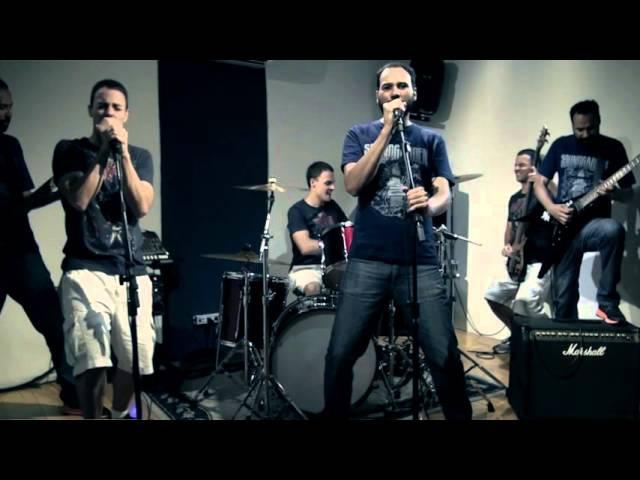 Sweating Bullets (Megadeth Cover) - Leandro Fonseca Matheus Manente