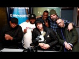 Eminem  Shady Fireside Chat  Shade45 Q&ampA  1215