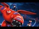 Город Героев Big Hero 6