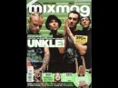 UNKLE Feat Keith Flint - No Pain No Gain