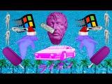 Wham! - Last Christmas (Vaporwave Remix)