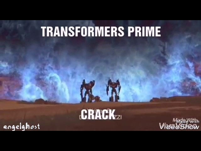 Transformers Prime CRACK _ Трансформеры Прайм кряк