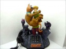 Scooby-Doo Shaggy Animated and Talking Telephone