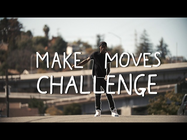 Make Moves Challenge Adobe Project 1324 x Yak Films   Enter to be featured on our social networks!