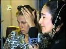 Sonia Abrão é agredida pela equipe da Globo