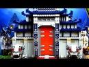 ЛЕГО Ниндзяго Фильм 70617 Храм последнего великого оружия The LEGO Ninjago Movie
