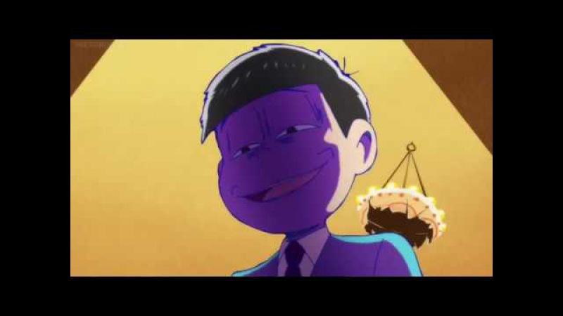 I love ichimatsu's voice (osomatsu-san)