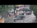 Самая страшная авария за историю Москвы