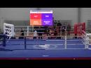 Боксер и тренер избивают судью на Кубке КФБ Vesti.kz