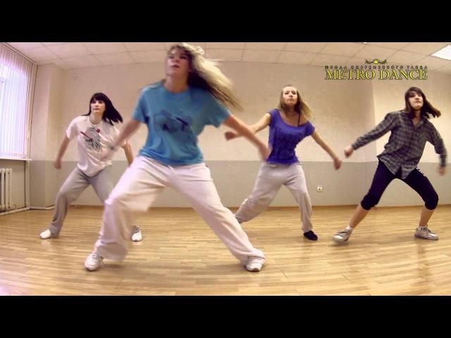 Hip-Hop - METRO DANCE www.smoldance.ru 40-61-61