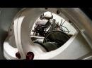 Часть 7 Соединение двигателя ЗАПОРОЖЦА и коробки МТ Днепр Переходная плита ЗАЗ Днепр ЗАЗОЦИКЛ