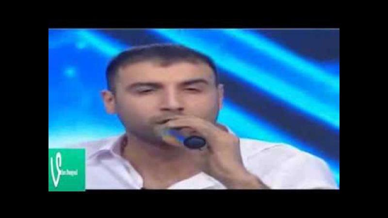 Emrah Bayam (Kaçak) Performansı X Factor Star Işığı