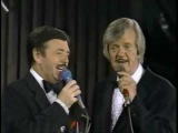 JD Sumner &amp Masters V I Believe in the Old Time Way Southern Gospel Music