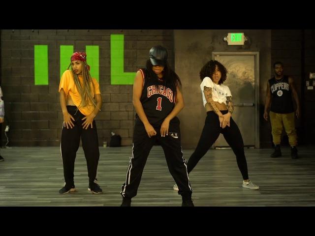 N.E.R.D Rihanna- Lemon Choreography by: Hollywood