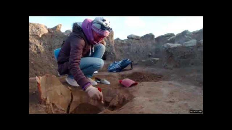Крымский мост Археологические раскопки часть вторая 27 11 17