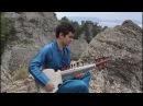 Демерджи. One Sky ~ Evgenii Krasilnikov sarod, synth, percussion. Небо одно. 4К