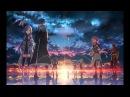 AMV Sword Art Online Movie Ordinal Scale/SAO
