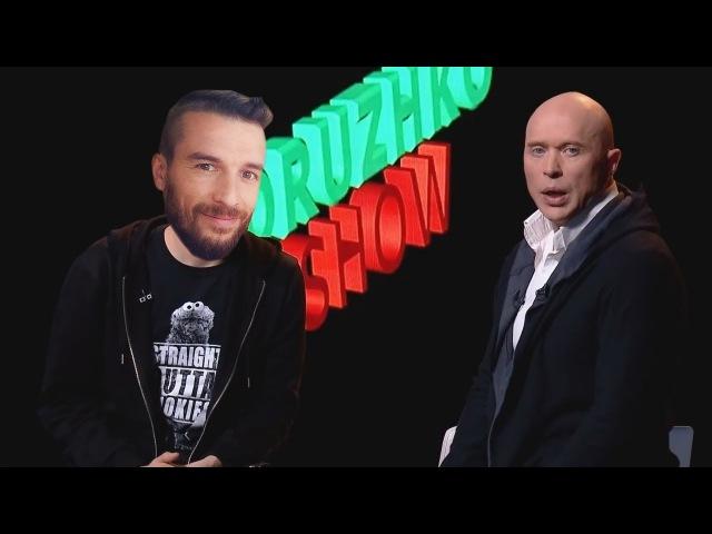 Неожиданная коллаборация с Дружко Шоу | 10 K | Лайфхак: съемка видео | Новая камера Canon 700D