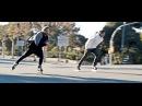Nick Lomax Eugen Enin - Hardcore Evo 2.0 Tag Team - Powerslide Inline Skates 908186