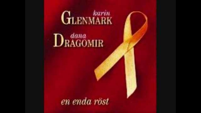En enda röst - Karin Glenmark