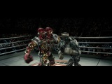 Real Steel Montage - DJ Snake feat - Lil Jon - Turn Down For What