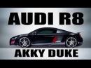 AUDI R8 Ankush ft Akky Duke punjabi song