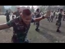 Буй Буй Буй Танец солдата и мальчикаТанцует киргизский мальчик