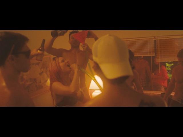 Отвязные каникулы / Spring Breakers (2012) BDRip 720p [vk.com/Feokino]