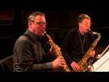 quintette de saxophones de la garde r