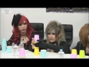 Royz at NicoNico on 07th august (part. 04/04)