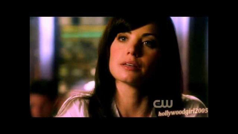 Smallville: Lois Clark - Something There