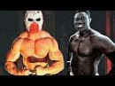 The Faceless VS African Rhino - Strength Wars League 2K17 35