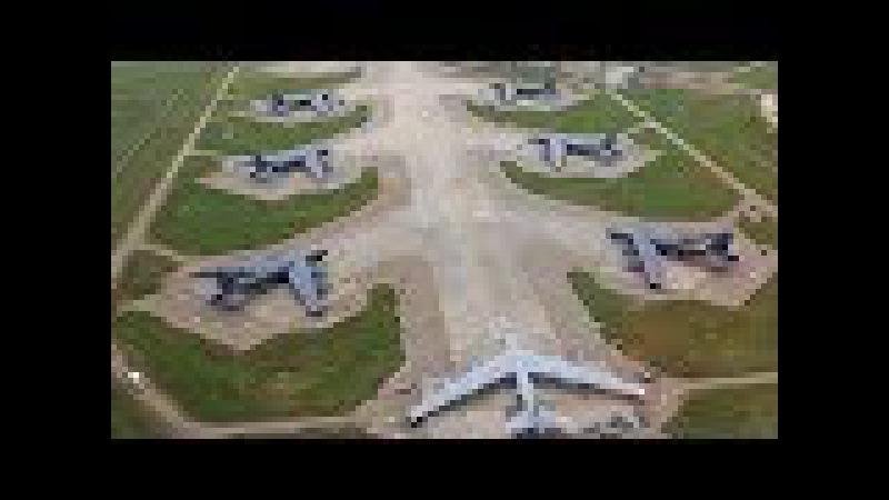 Preparado para guerra: EEUU pone bombarderos nucleares en alerta