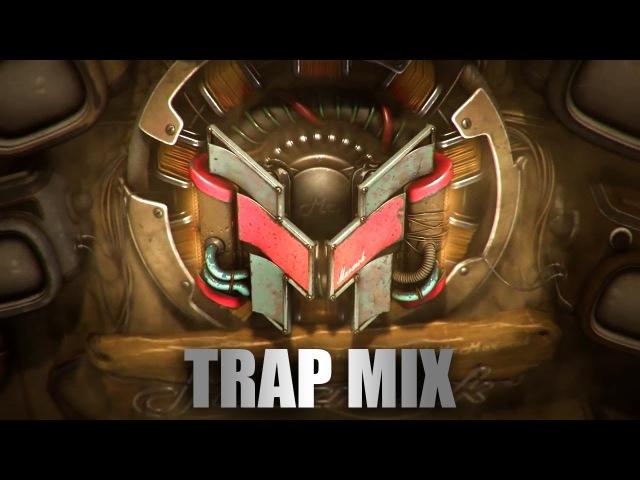 Мармок - Интро (Trap remix)