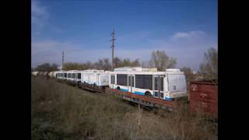 ЗАО ТролЗа энгельсский троллейбусный завод JSC Trolza मास्को trolleybus संयंत