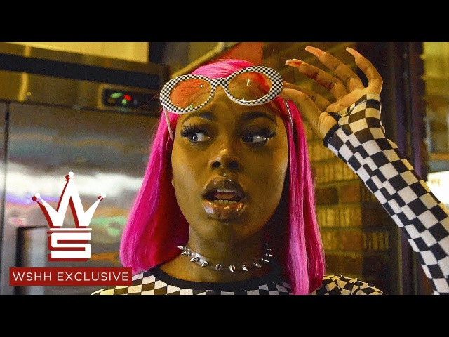 Asian Doll Lame Niggaz (Playboi Carti Remix) (WSHH Exclusive - Official Music Video)